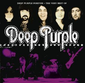 Deep Purple - Deep Purple Forever - The Very Best of Deep Purple