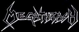Megathrash - Logo