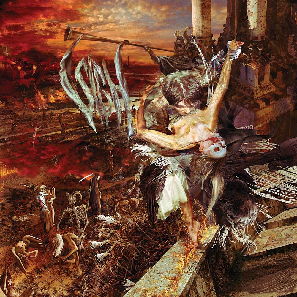 Review: Sigh - Scenes from Hell :: Klicken zum Anzeigen...