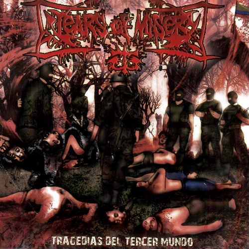 Tears of Misery - Tragedias del Tercer Mundo