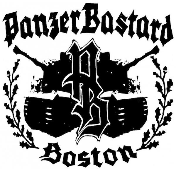 PanzerBastard - Boston Demo