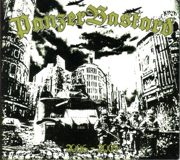 PanzerBastard - 2006-2009
