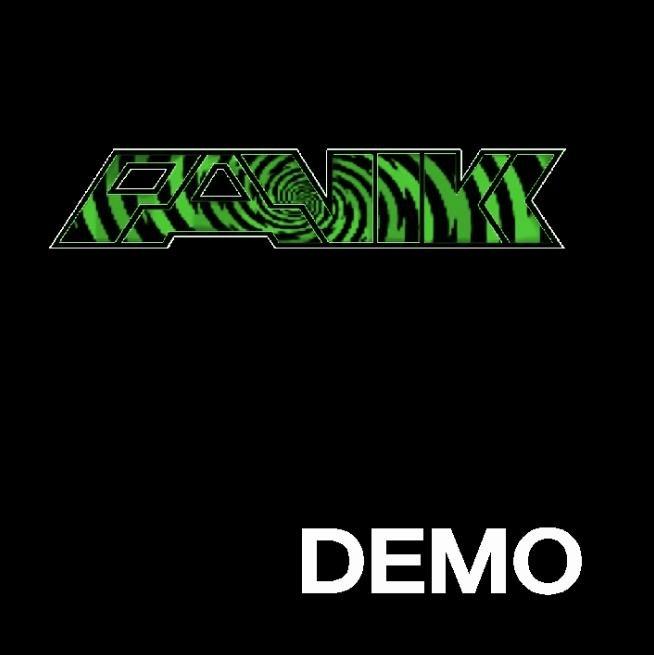 Panikk - Demo 2009