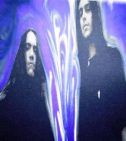 Shadows Emperor - Photo