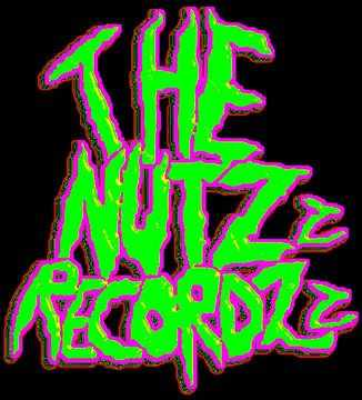 The Nutzz Recordzz