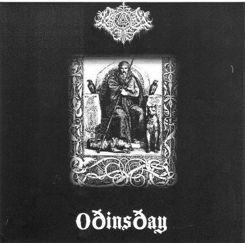 Northern Fog - Odin's Day