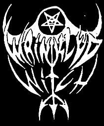 Wrinkled Witch - Logo