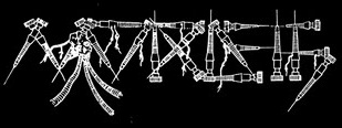 Mordeth - Logo