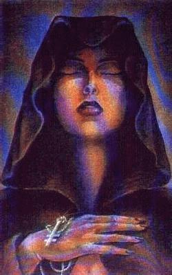 Infernal Legion - My Black Beloved