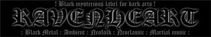Ravenheart Productions