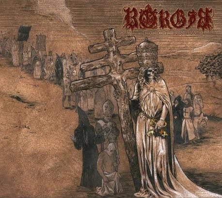 Borgia - Ecclesia