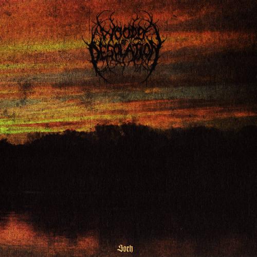 Woods of Desolation - Sorh