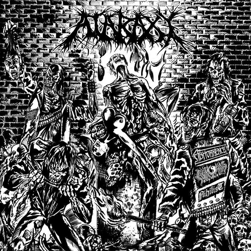 Ataraxy - Rotten Shit