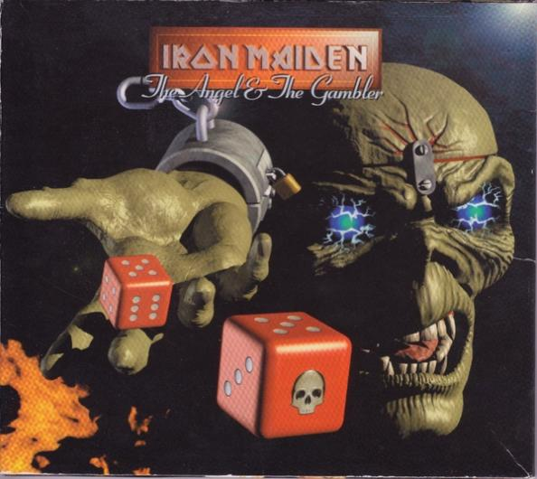 Iron Maiden - The Angel & the Gambler