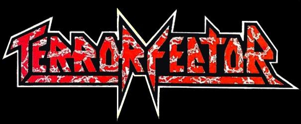 Terror Fector - Logo