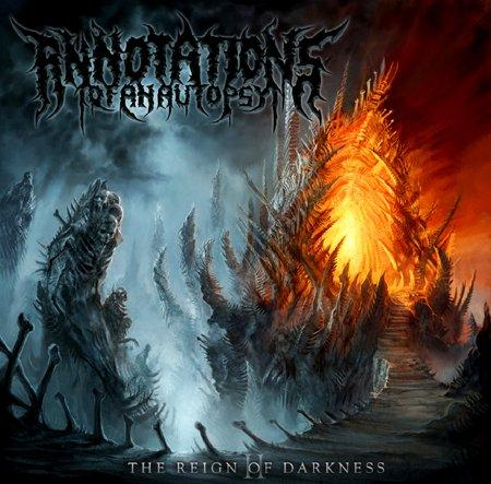 Annotations of an Autopsy - II: The Reign of Darkness