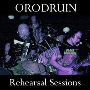 Orodruin - Rehearsal Sessions