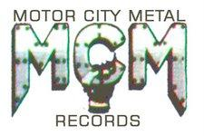 Motor City Metal Records