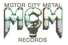 Motor City Metal Records