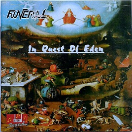 Funeral Pyre - In Quest of Eden