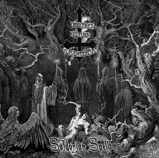 Darkened Nocturn Slaughtercult - Saldorian Spell