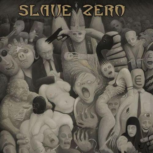 Slave Zero - Exempt from All Tolerance
