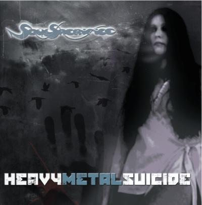 Soul Sacrifice Heavy Metal Suicide Encyclopaedia