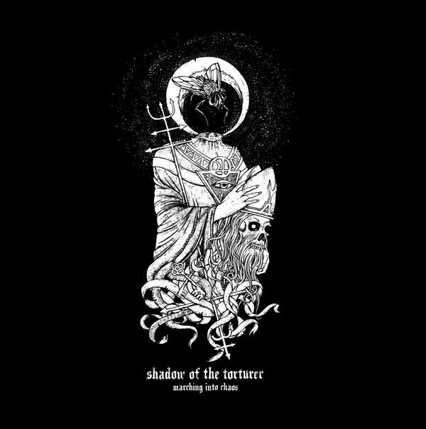 Shadow of the Torturer - Marching into Chaos (re-recording)