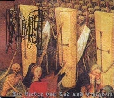 Nox Intempesta - Die Lieder von Tod und Ewigkeit