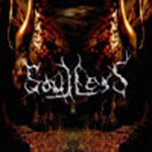 Soulless - Promo 2009