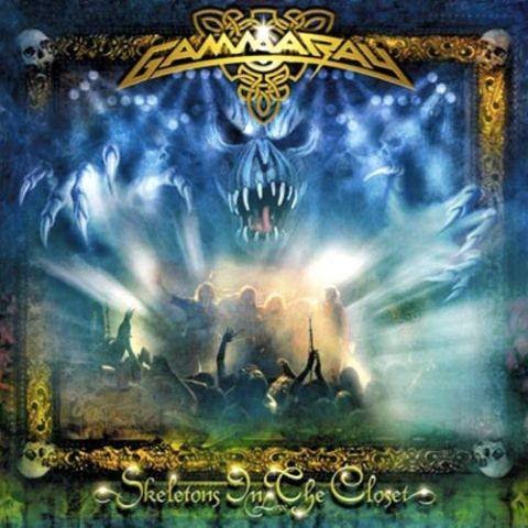 Gamma Ray - Skeletons in the Closet