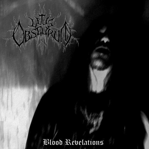 Vetus Obscurum - Blood Revelations