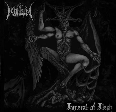 Koltum - Funeral of Flesh