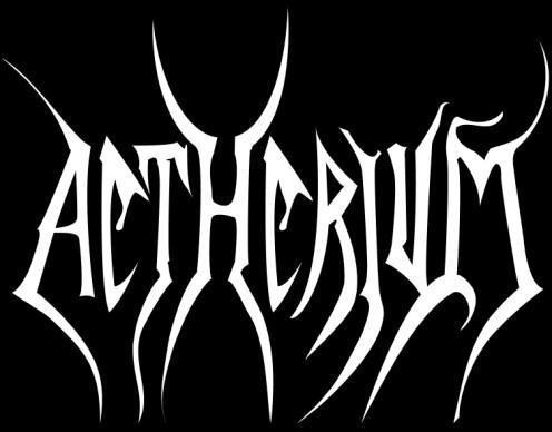 Aetherium - Logo