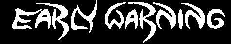 Early Warning - Logo