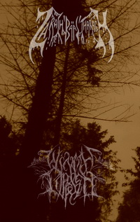 Zarach 'Baal' Tharagh / Winter Depression - Autumnal Melancholie