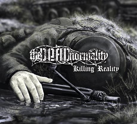 The Dead Normality - Killing Reality