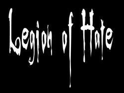 Legion of Hate - Logo