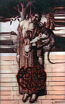 Bastard Saints - Hanged for a Blessed Masturbation