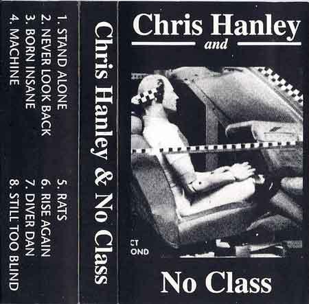 Chris Hanley & No Class - Chris Hanley & No Class
