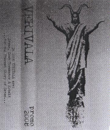 Verivala - Promo 2008