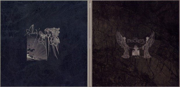 Alcest - Les Discrets / Alcest