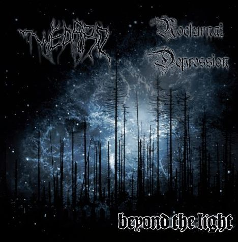Nocturnal Depression / Wedard - Beyond the Light