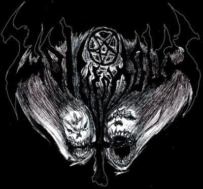 Wolven Howl - Logo
