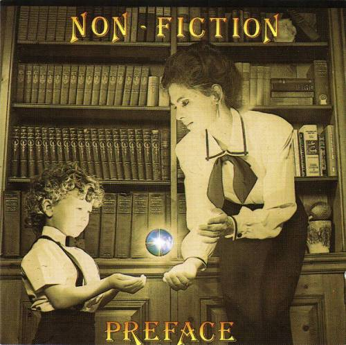 Non-Fiction - Preface