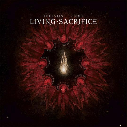Living Sacrifice - The Infinite Order