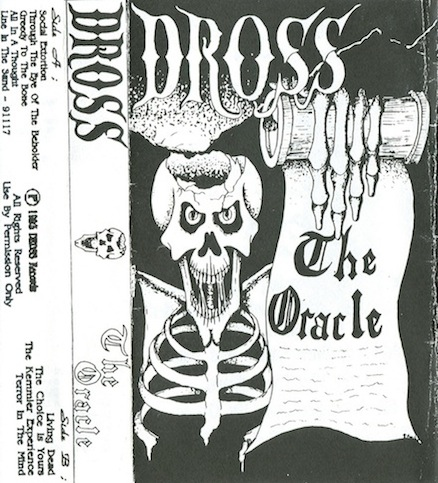 Dross - The Oracle