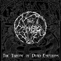 Olc Sinnsir - The Throne Of Dead Emotions