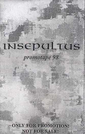 Insepultus - Promotape 98