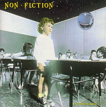 Non-Fiction - In the Know